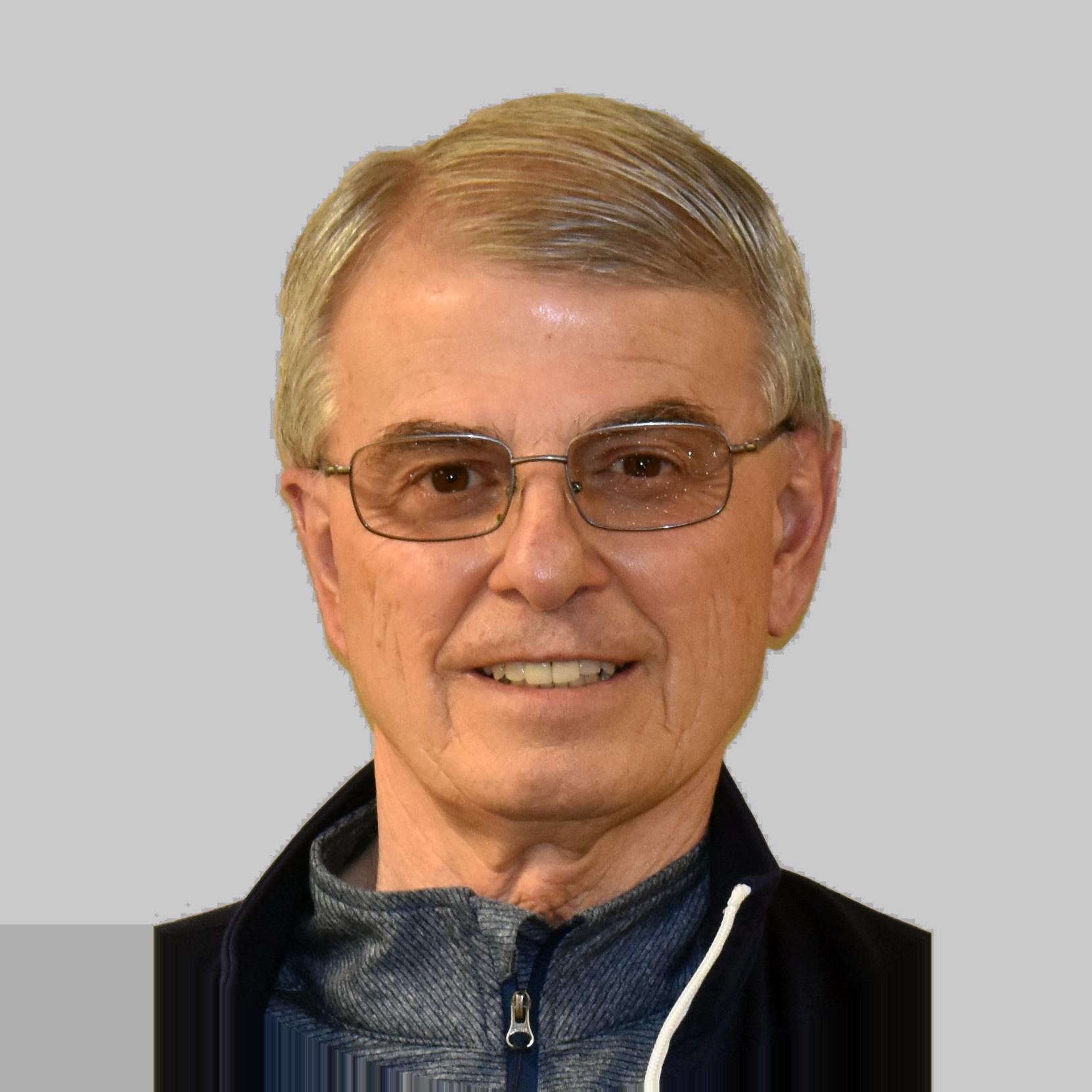 Larry Corvi